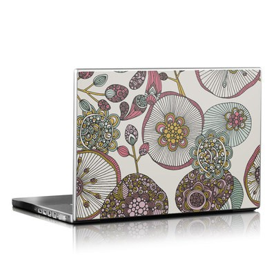 Laptop Skin - Lotus