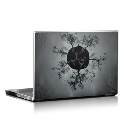 Laptop Skin - Lonely Planet