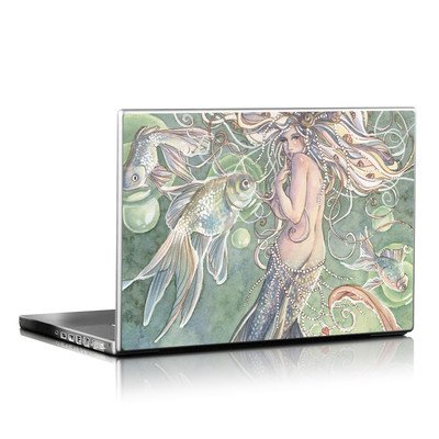 Laptop Skin - Lusinga