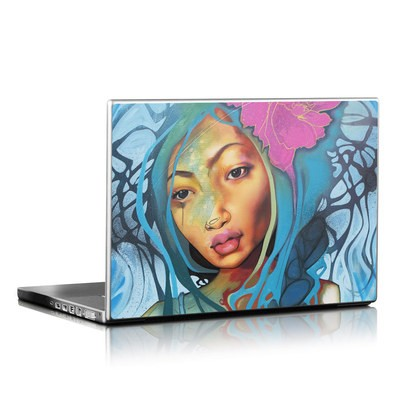 Laptop Skin - Madex
