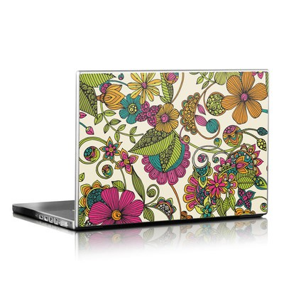 Laptop Skin - Maia Flowers