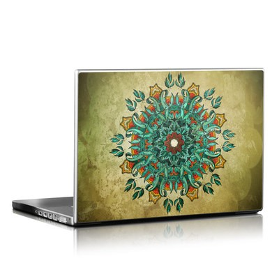 Laptop Skin - Mandela