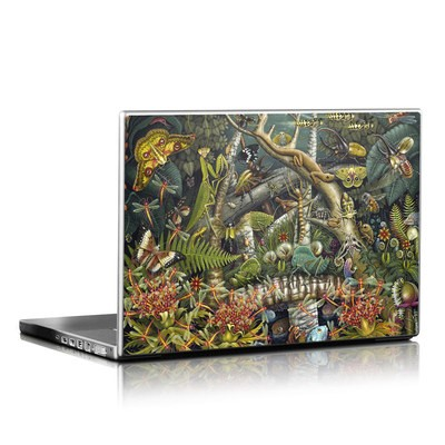 Laptop Skin - Mantis Mundi