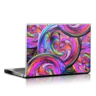 Laptop Skin - Marbles