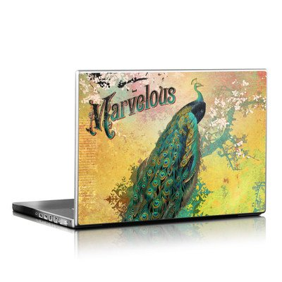 Laptop Skin - Marvelous