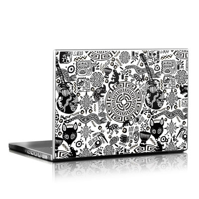 Laptop Skin - Mayan Madness