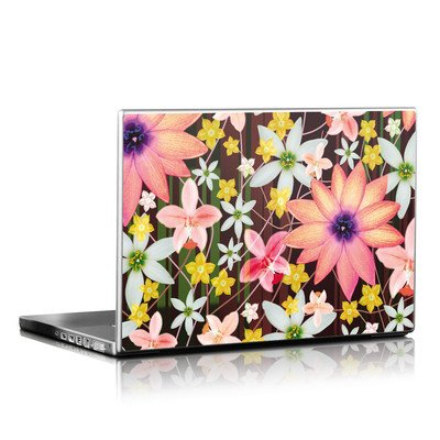Laptop Skin - Meadow