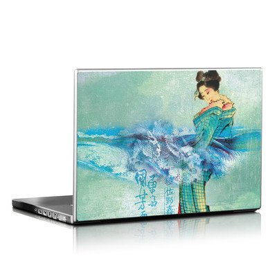 Laptop Skin - Magic Wave