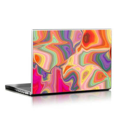 Laptop Skin - Mind Trip