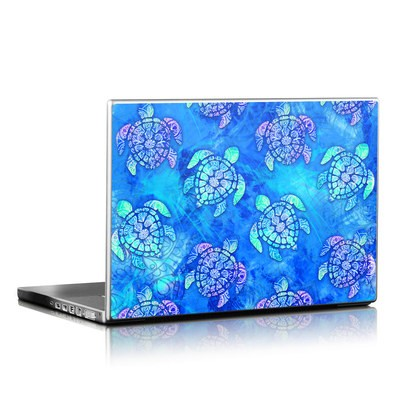 Laptop Skin - Mother Earth