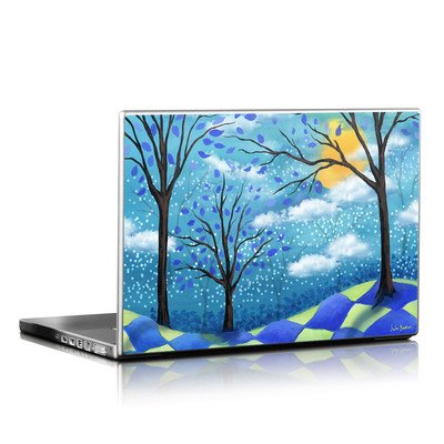 Laptop Skin - Moon Dance Magic