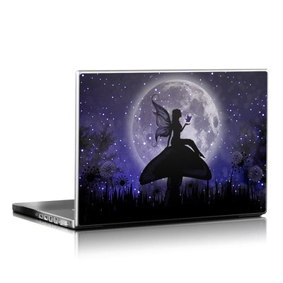 Laptop Skin - Moonlit Fairy