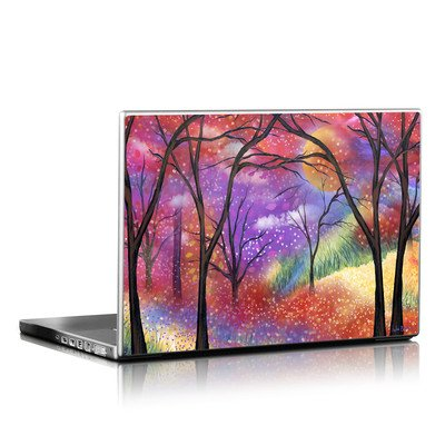 Laptop Skin - Moon Meadow