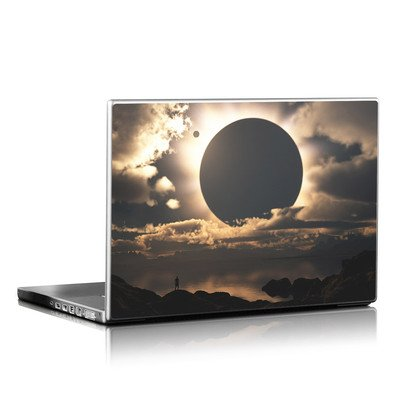 Laptop Skin - Moon Shadow