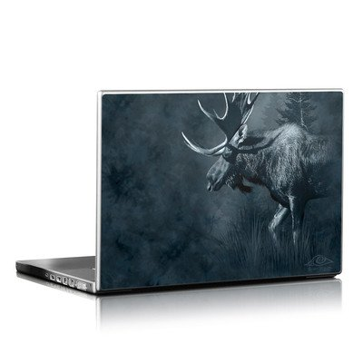 Laptop Skin - Moose