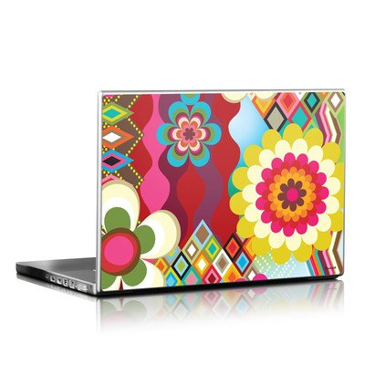 Laptop Skin - Mosaic