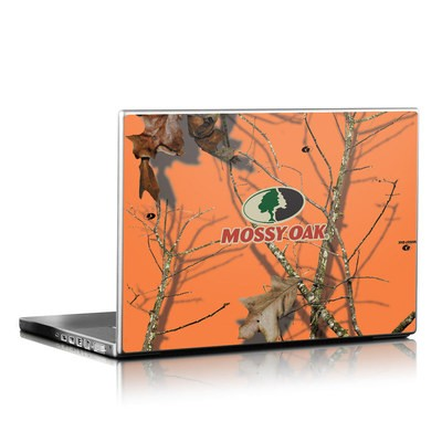 Laptop Skin - Break-Up Lifestyles Autumn
