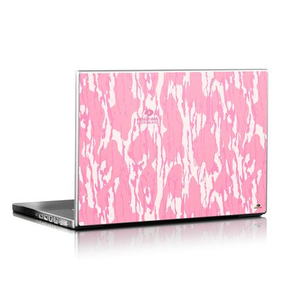 Laptop Skin - New Bottomland Pink