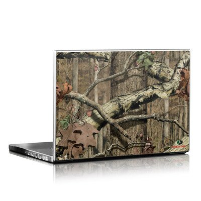 Laptop Skin - Break-Up Infinity