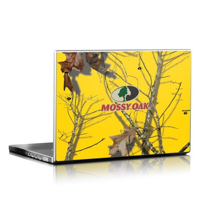 Laptop Skin - Break-Up Lifestyles Cornstalk