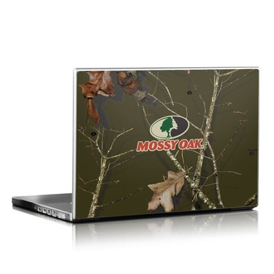 Laptop Skin - Break-Up Lifestyles Dirt