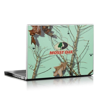 Laptop Skin - Break-Up Lifestyles Equinox