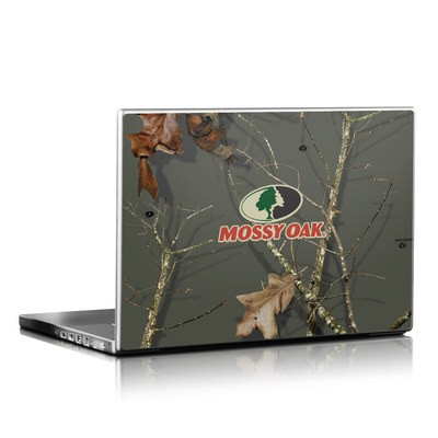Laptop Skin - Break-Up Lifestyles Evergreen