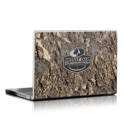 Laptop Skin - Mossy Oak Overwatch
