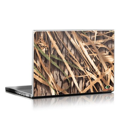 Laptop Skin - Shadow Grass