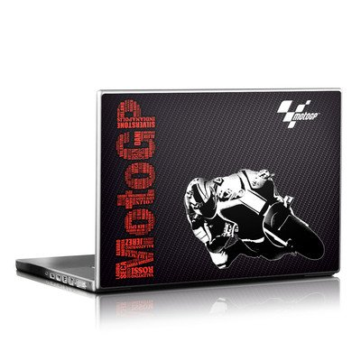 Laptop Skin - MotoGP