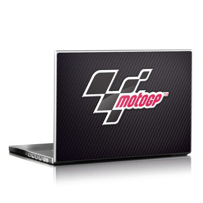 Laptop Skin - MotoGP Carbon Logo