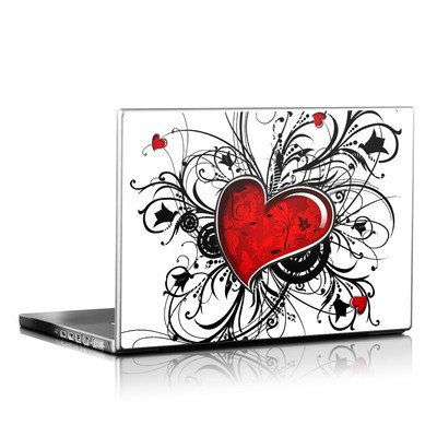 Laptop Skin - My Heart