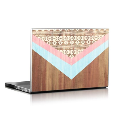 Laptop Skin - Native
