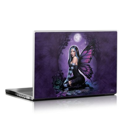 Laptop Skin - Night Fairy