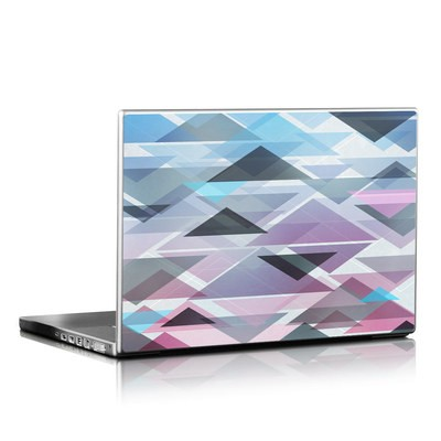 Laptop Skin - Night Rush