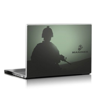 Laptop Skin - Night Vision