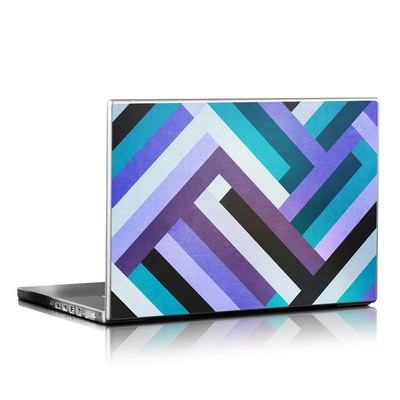Laptop Skin - Ocean Light