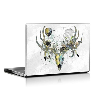 Laptop Skin - Of All Things