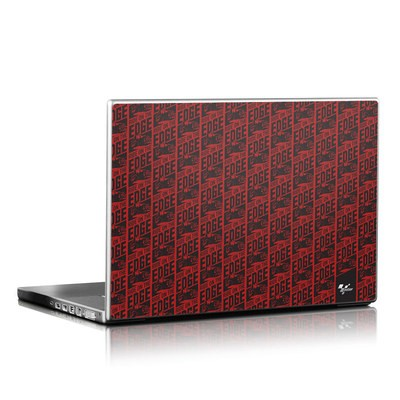 Laptop Skin - On the Edge