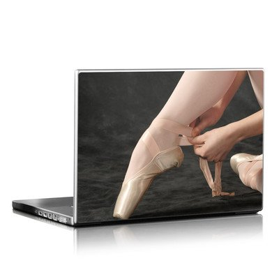 Laptop Skin - On Pointe