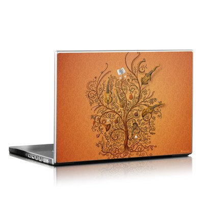 Laptop Skin - Orchestra