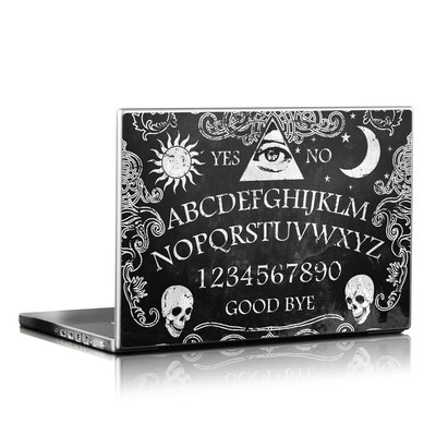 Laptop Skin - Ouija
