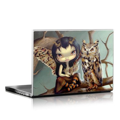 Laptop Skin - Owlyn