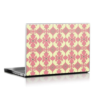 Laptop Skin - Parade of Elephants