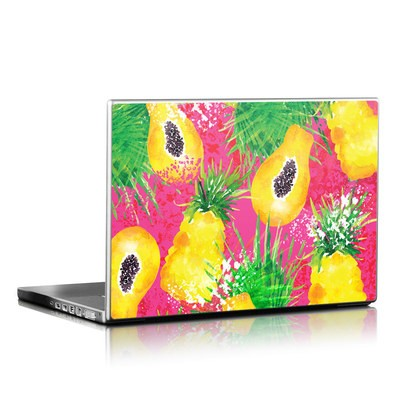 Laptop Skin - Passion Fruit