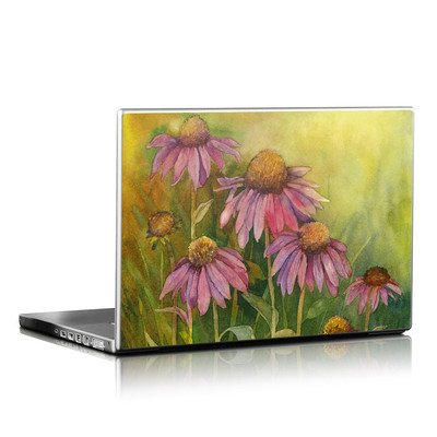 Laptop Skin - Prairie Coneflower