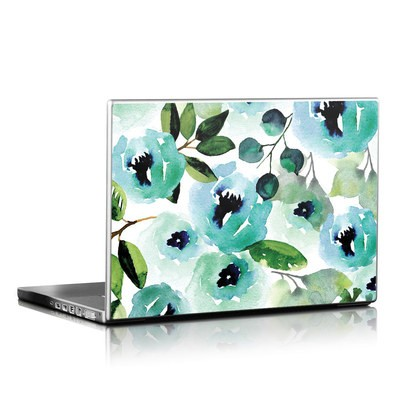 Laptop Skin - Peonies