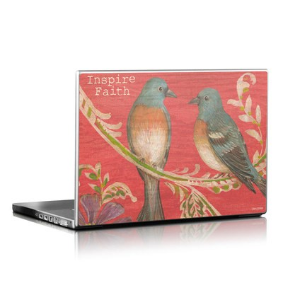 Laptop Skin - Fresh Picked Fuschia