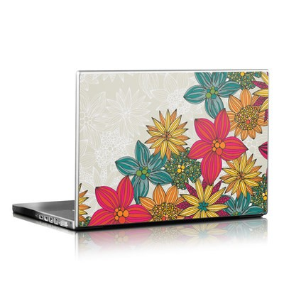 Laptop Skin - Phoebe