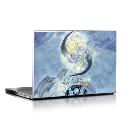 Laptop Skin - Pisces